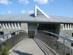 宮城大学の橋