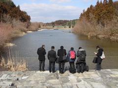 宮城大学の池
