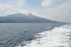 8月29日 羅臼岳