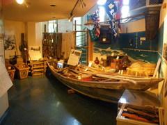 8月29日 知床博物館で知床の自然と文化歴史を学ぶ