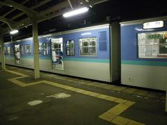 8月31日 新潟から上田まで、最後の電車旅