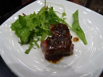 信州プレミアム牛を使った料理