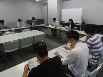 長野県スポーツコミッションのヒアリング