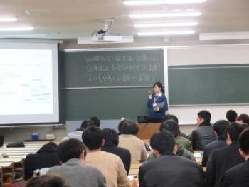 柳沢奈美さん (H28.3卒)